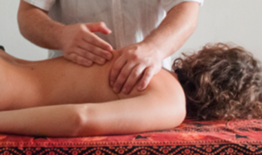 Promotional Massaggi
