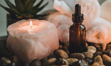 Services Aromaterapia